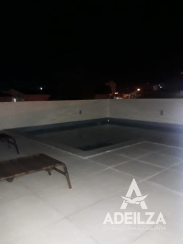 Apartamento para alugar com 1 dormitórios em Santa mônica, Feira de santana cod:AP00032 - Foto 4