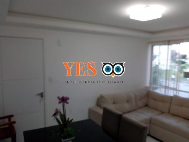 Apartamento residencial para venda, feira de santana, 2 dormitórios, 1 sala, 1 vaga. - Foto 10