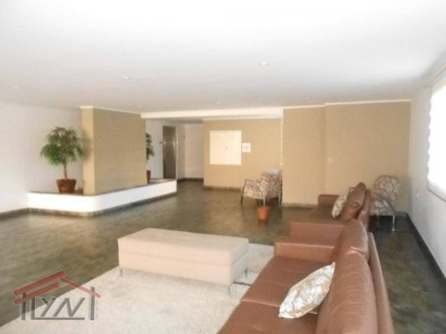 Apartamento com 2 dormitórios para alugar, 78 m² por r$ 2.300/mês - saúde - são paulo/sp - Foto 6