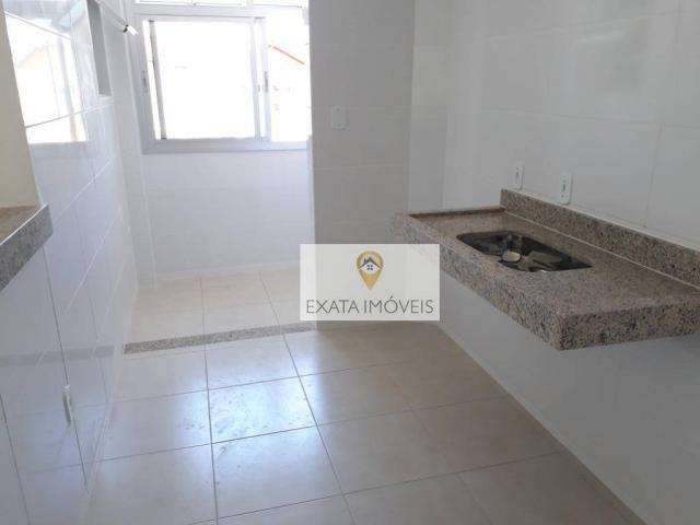 Apartamento na avenida principal de Costazul/ Rio das Ostras. - Foto 13