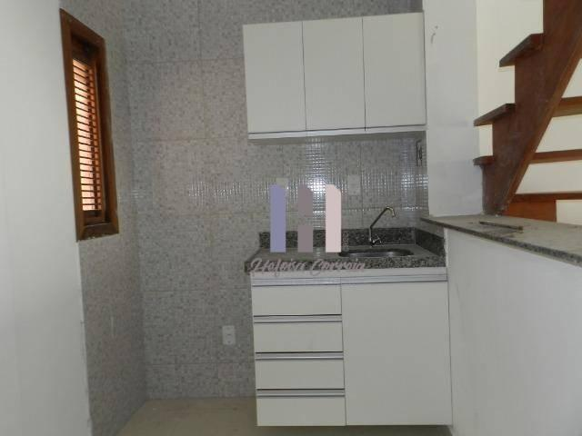 Casa com 1 dormitório para alugar, 65 m² por r$ 999,00/mês - ponta negra - natal/rn - Foto 5