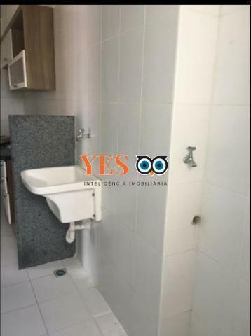 Apartamento para locação, vila olimpia, feira de santana, 3 dormitórios sendo 1 suíte, 1 s - Foto 4