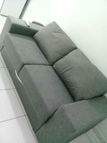 Ubatuba Apartamento novo no Condomínio - Foto 4