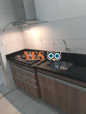 Apartamento residencial para venda, feira de santana, 2 dormitórios, 1 sala, 1 vaga. - Foto 13