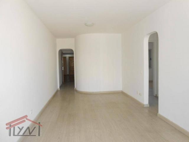 Apartamento com 2 dormitórios para alugar, 78 m² por r$ 2.300/mês - saúde - são paulo/sp - Foto 2