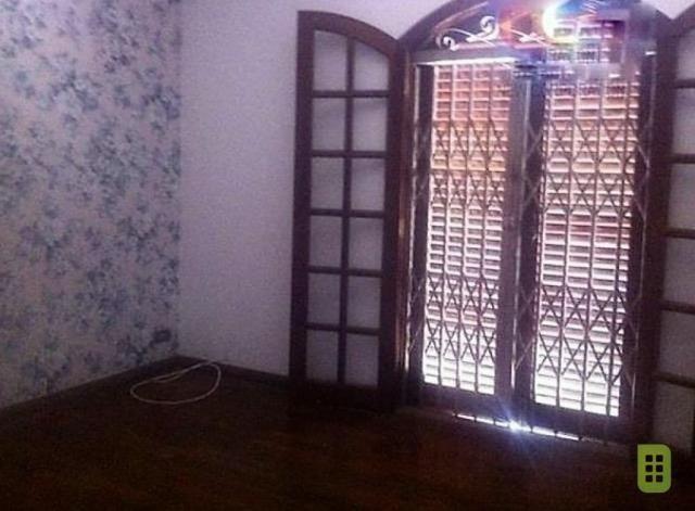 Casa à venda com 4 dormitórios em Vila boa vista, Santo andré cod:GA5326 - Foto 7