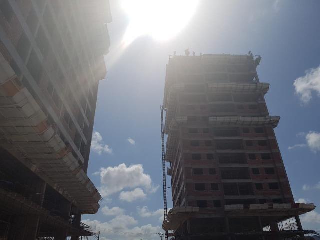 (A218) - 2 Suítes, Lazer,Novo,Elevador,Shopping Benfica, Benfica - Foto 2