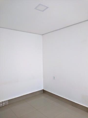 Kitnet locação ,toda no piso porcelanato, 700 reais - Foto 5