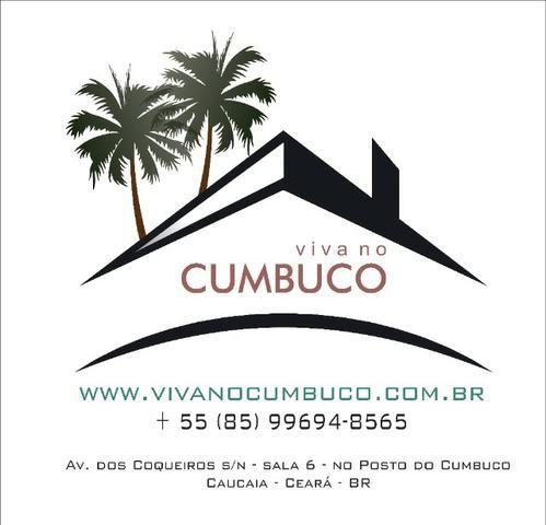 Cobertura no Brezzes do Cumbuco - Foto 14