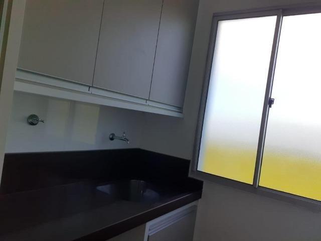 Apartamento com 2 dormitórios - Condomínio Vila Aurora em Jardim Limoeiro - Foto 11