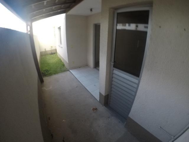 E.R-Apartamento com 2 quartos com quintal em Colina de Laranjeiras - Foto 14