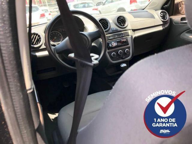 Volkswagen Gol 1.0 G5 FLEX  - Foto 9