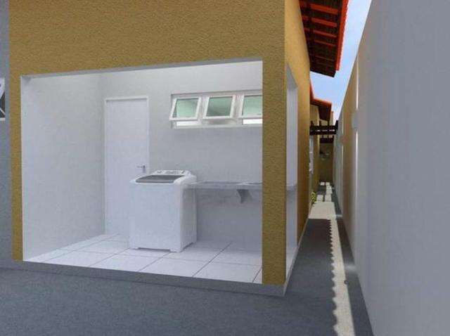 Casa nova em Parnaíba, próximo a São Sebastião - Foto 14