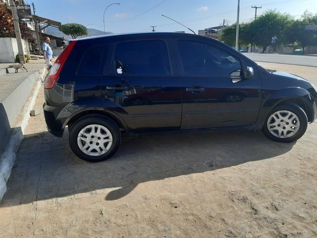 Fiesta hatch 2004 - Foto 4