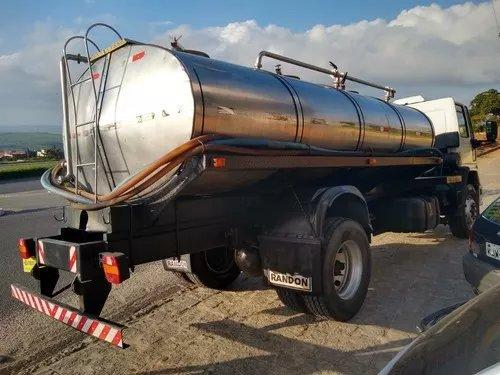 Ford cargo 1317 - Foto 6