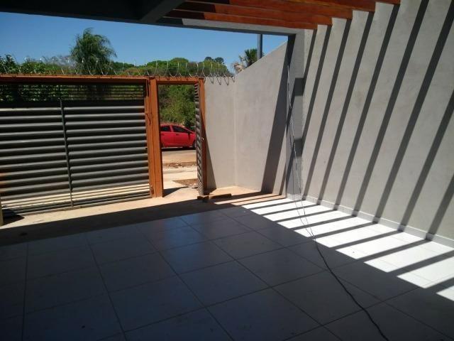 2 Quartos com Suíte Próximo AV. Duque de Caxias Linda Casa Fino Acabamento - Foto 16