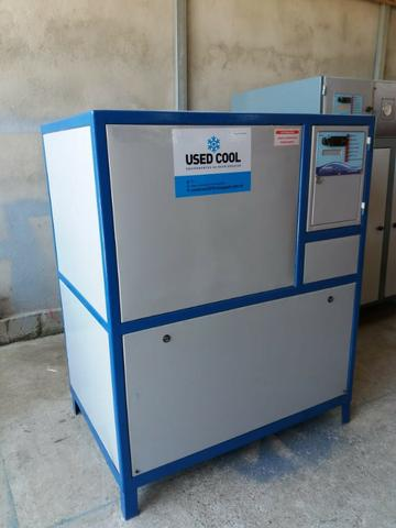 Unidade de água gelada M Rocha de 15.000 kcal reformada