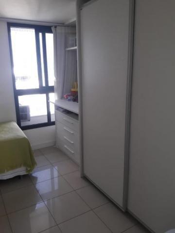 Graça 4 suites 196m 3 garagens soltas - Foto 6