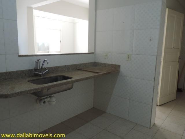 Pertinho de Tudo - Apartamento em Vila Nova 03 Quartos - Foto 6