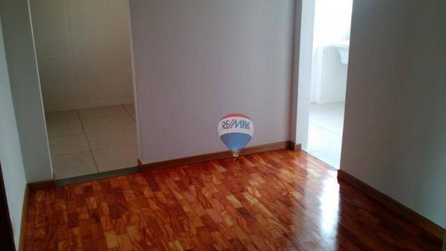 Apartamento com 3 dormitórios para alugar, 68 m² por r$ 1.500,00/mês - coração eucarístico - Foto 7