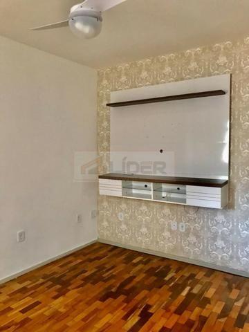 Apartamento Semi Mobiliado - 2 Quartos + 1 Suíte - Centro - Foto 8