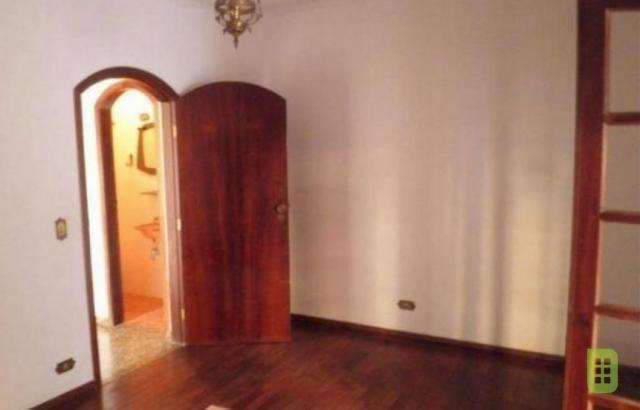 Casa à venda com 4 dormitórios em Vila boa vista, Santo andré cod:GA5326 - Foto 4