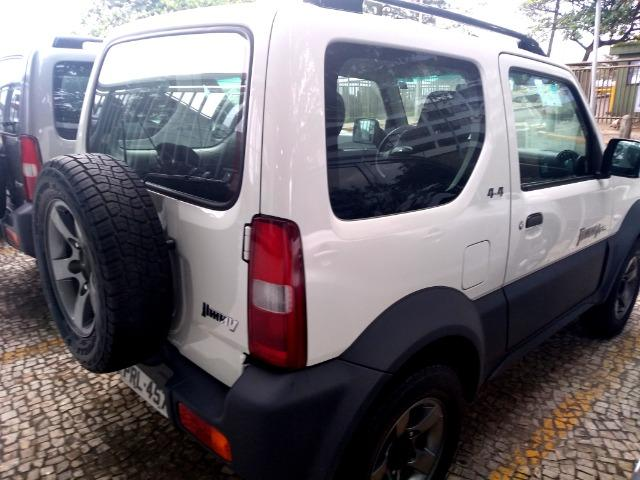 Suzuki Jimny 4All = Financiamento na hora- 2018 - Foto 4