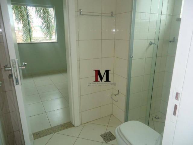 alugamos e vendemos apartamento estilo duplex com churrasqueira na sacada e 4 suites - Foto 16