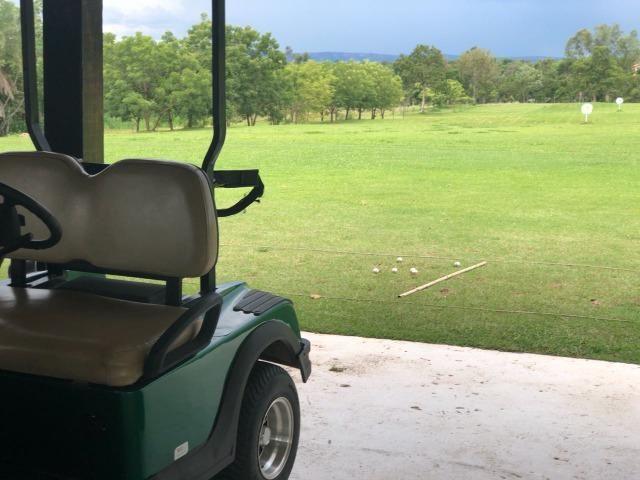 Lote no Condomínio Terra Selvagem Golf e Club, 1123 m², Estrada do Manso - Foto 7