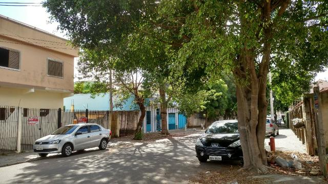 B - Urgente Rua Dr Pinto Filho Terreno Nascente 12 x 43,,5 = 522 M ² = Estuda Propostas ! - Foto 5