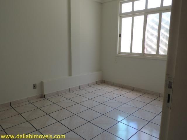 Pertinho de Tudo - Apartamento em Vila Nova 03 Quartos - Foto 2