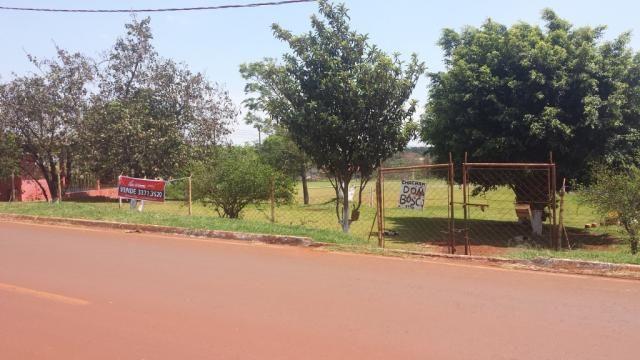 Terreno à venda em Vivi xavier, Londrina cod:13050.2727