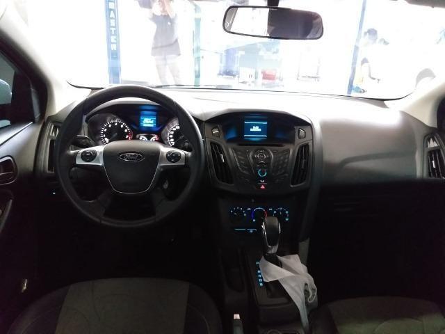 Focus Sedan 2.0 16V/2.0 16V Flex 4p Aut - Foto 8