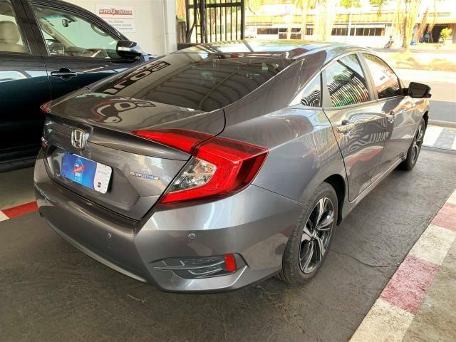 Civic 2018/2018 1.5 16v turbo gasolina - Foto 11
