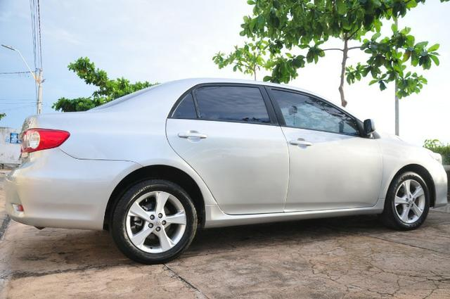 Vendo Corolla GLI 2013 - Foto 3
