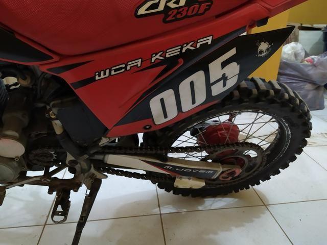 Vendo CRF 2012 Extra - Foto 6