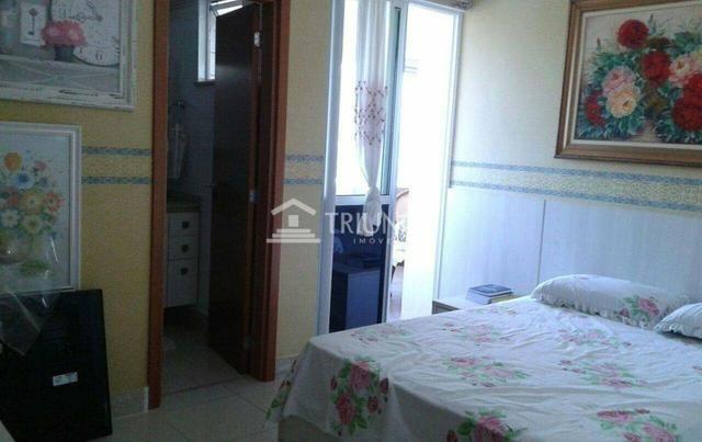 GM - Apartamento com 4 quartos/ varanda/ 3 vagas - Foto 2