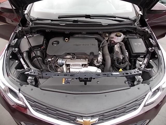 Cruze LT 1.4 Turbo - Foto 15