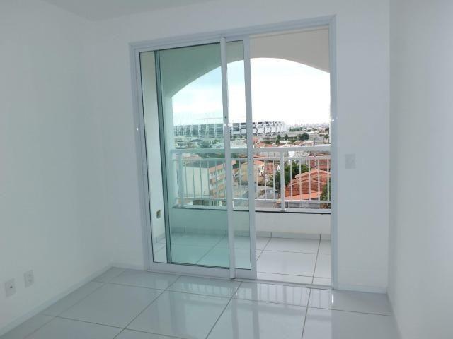 Apartamento a venda no Passaré, área de lazer completa, 2 quartos, 1 ou 2 vagas de garagem - Foto 9