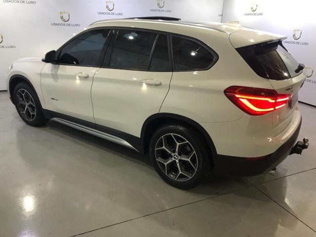 BMW X1 sDrive 20i X-Line 2.0 - Foto 9