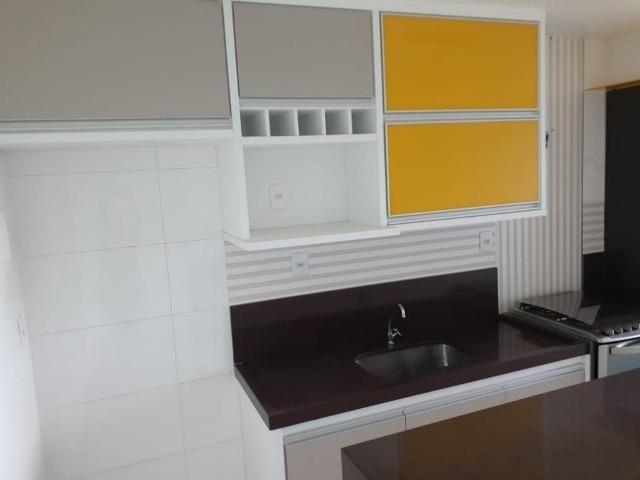 Apartamento com 2 dormitórios - Condomínio Vila Aurora em Jardim Limoeiro - Foto 7
