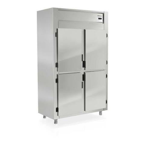 GREP-4P Refrigerador Comercial Inox 4 Portas Gelopar- Novo - Foto 2
