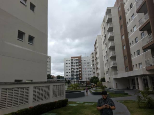 Apartamentos 2 dormitórios, parque 10 - Foto 4
