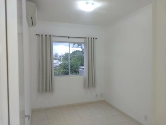 Apartamentos 2 dormitórios, parque 10 - Foto 17
