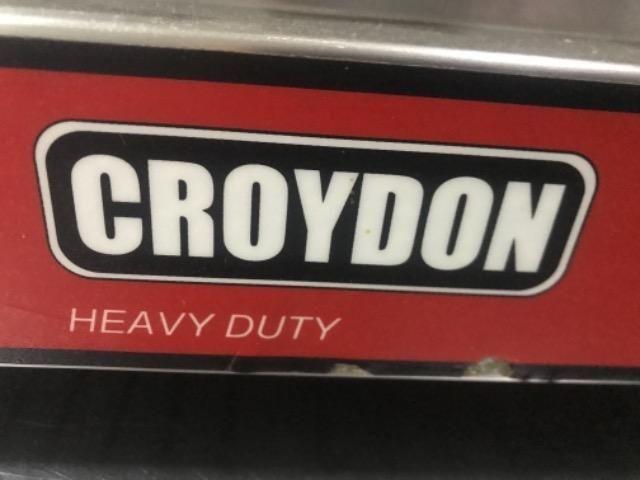 Sanduicheira conjugada Croydon - Foto 4