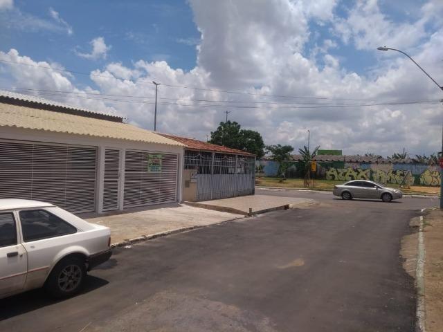 Oportunidade !!! - Qnn 8 3qts com 1 suíte (casa nova) - Foto 2