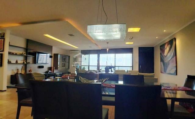 GM - Apartamento com fino acabamento/ 4 suítes/ 3 vagas - Foto 3