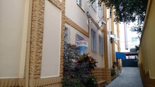Apartamento com 3 dormitórios para alugar, 68 m² por r$ 1.500,00/mês - coração eucarístico - Foto 3
