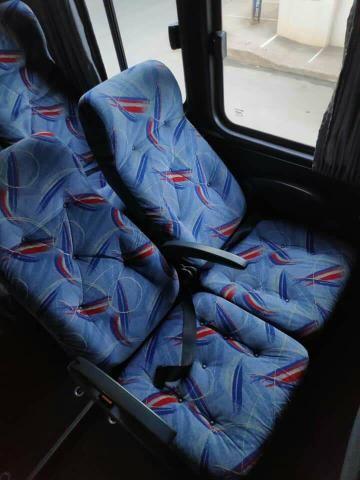 Ônibus Buscar ellbus 340