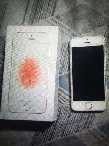 IPhone 5 Se Rosé